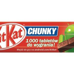 Android KitKat: the story behind a delicious partnership ...