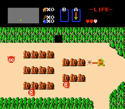 30 Years Of Zelda A Timeline Of The Legend So Far The Verge