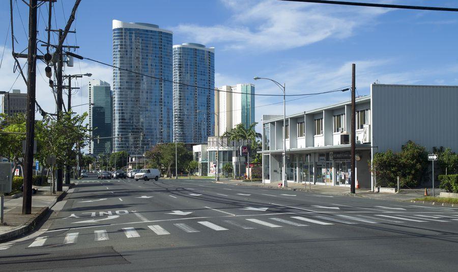 Urban Transportation | 10 streets that define America