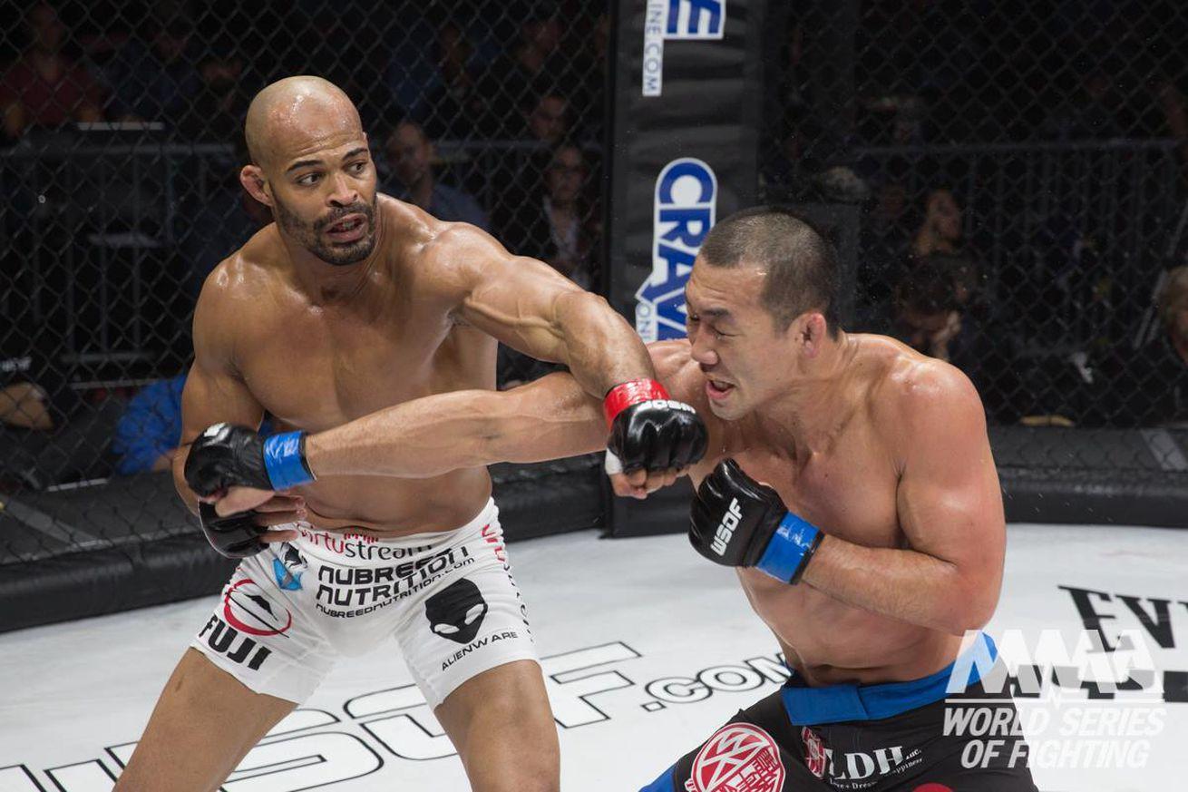 community news, David Branch vs. Krzysztof Jotko targeted for UFC 211