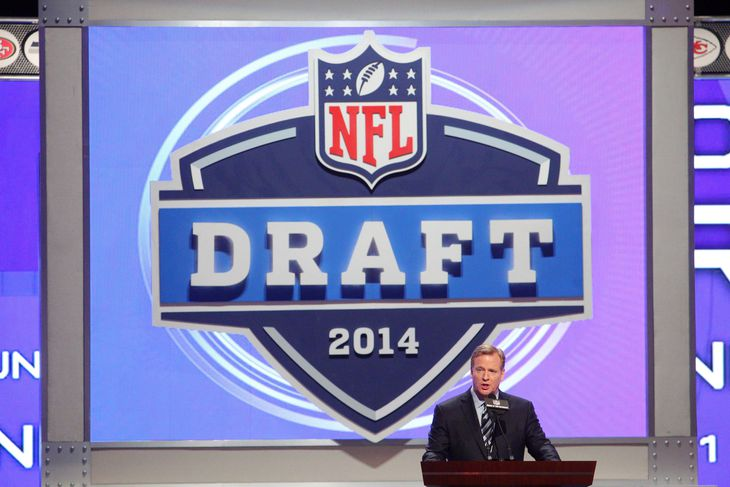 Chicago to Host 2016 NFL Draft: Draft Dates, Venue, Details and ...