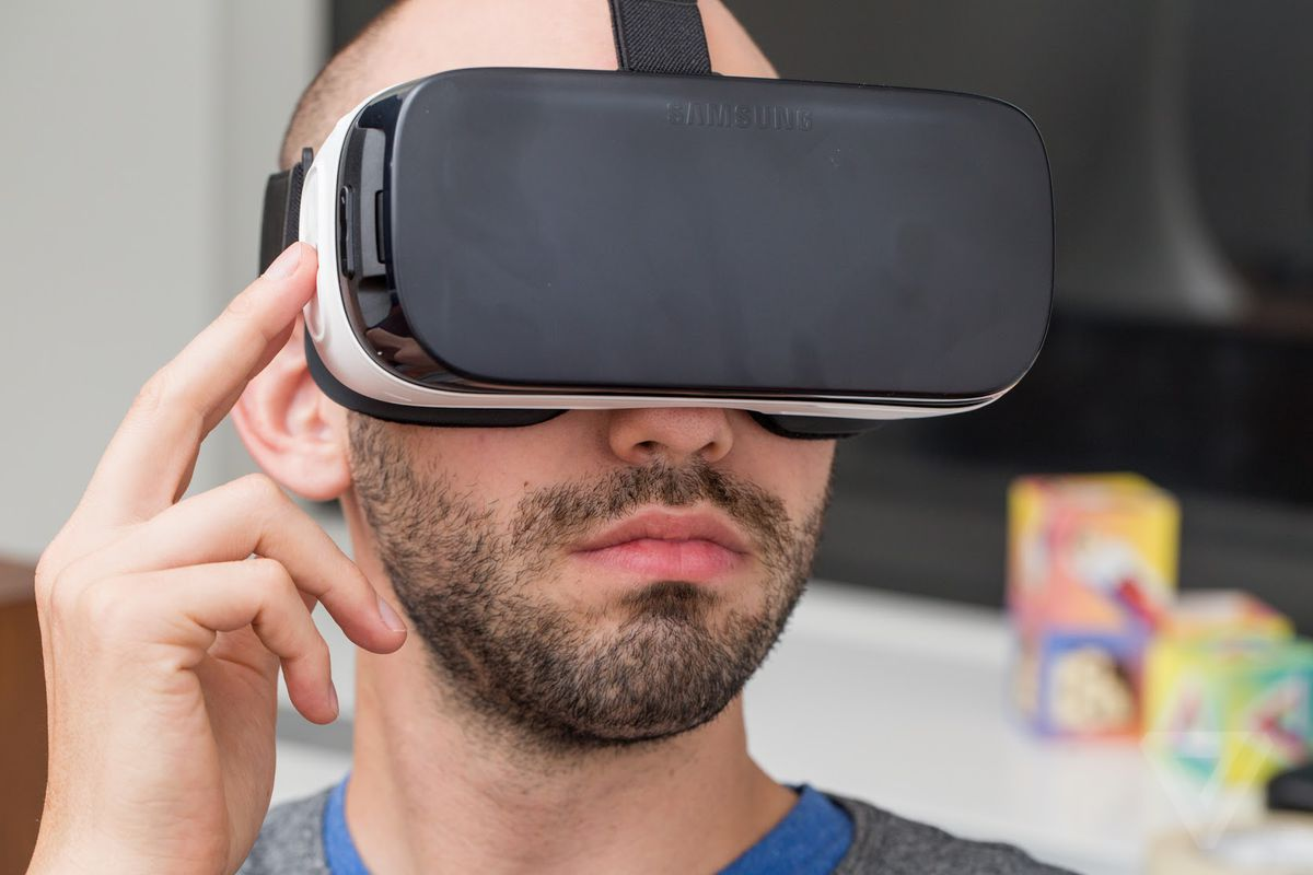 ZeniMax sues Samsung over Oculus-derived Gear VR headset
