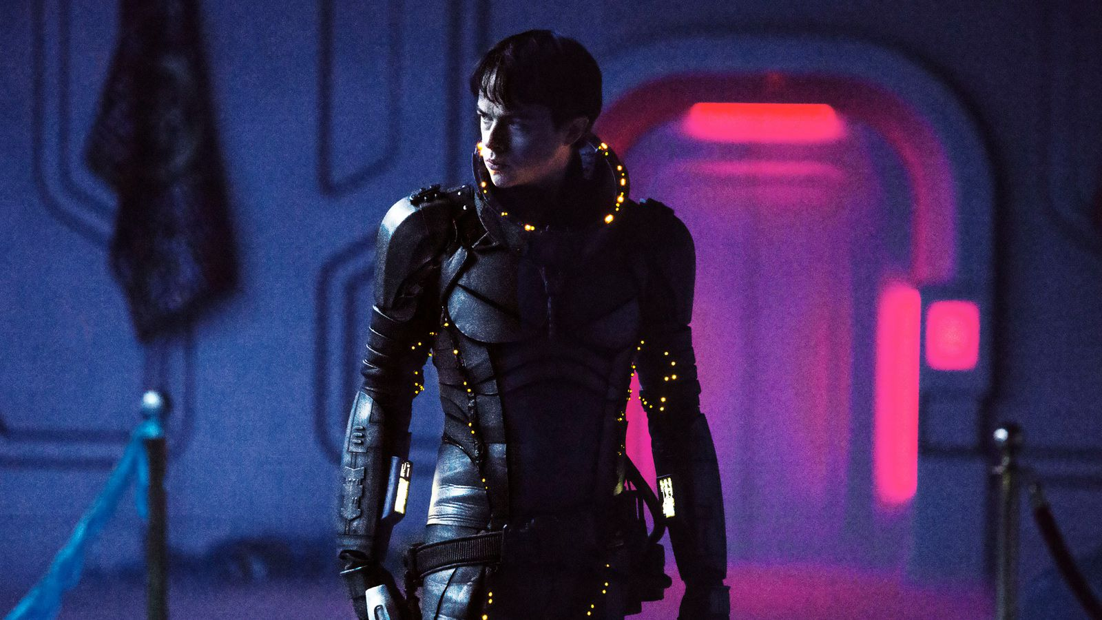 Valerian and the City of a Thousand Planets is not your typical comic book movie