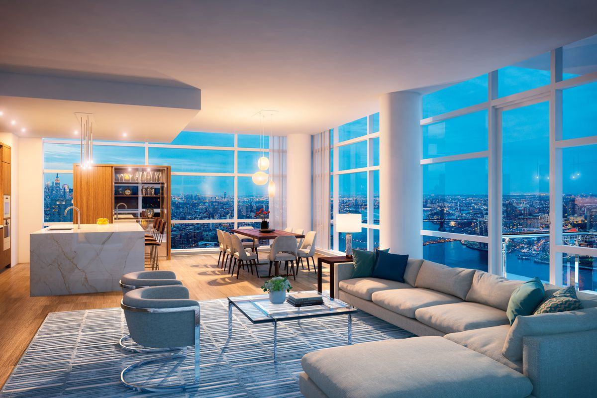 Fredrik Eklund Buys Another Multi Million Dollar Condo