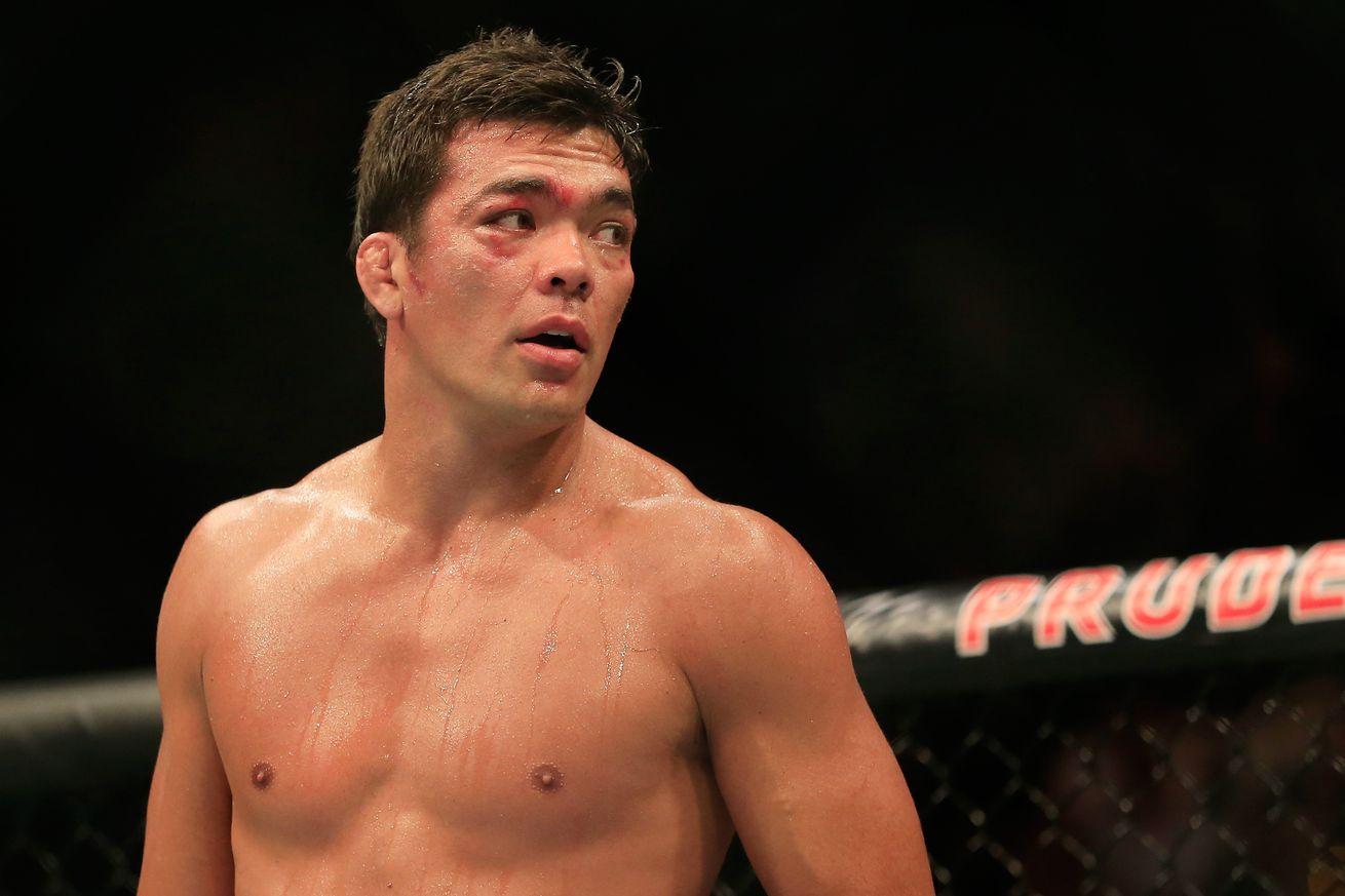 Lyoto Machida believes suspension will be good in the long run, denounces big money superfights