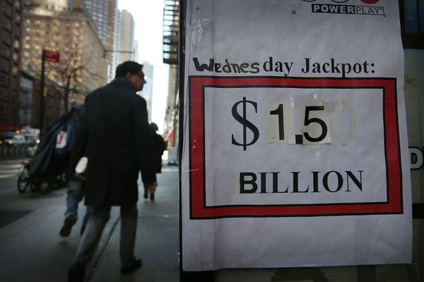 The annuity's up to $1.5 billion.