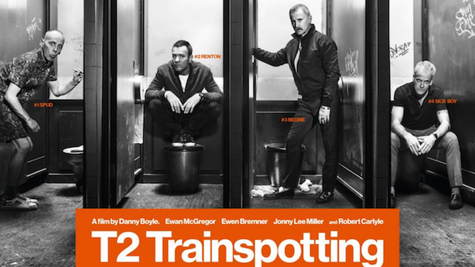 First trailer for Trainspotting 2 asks you to choose life ...