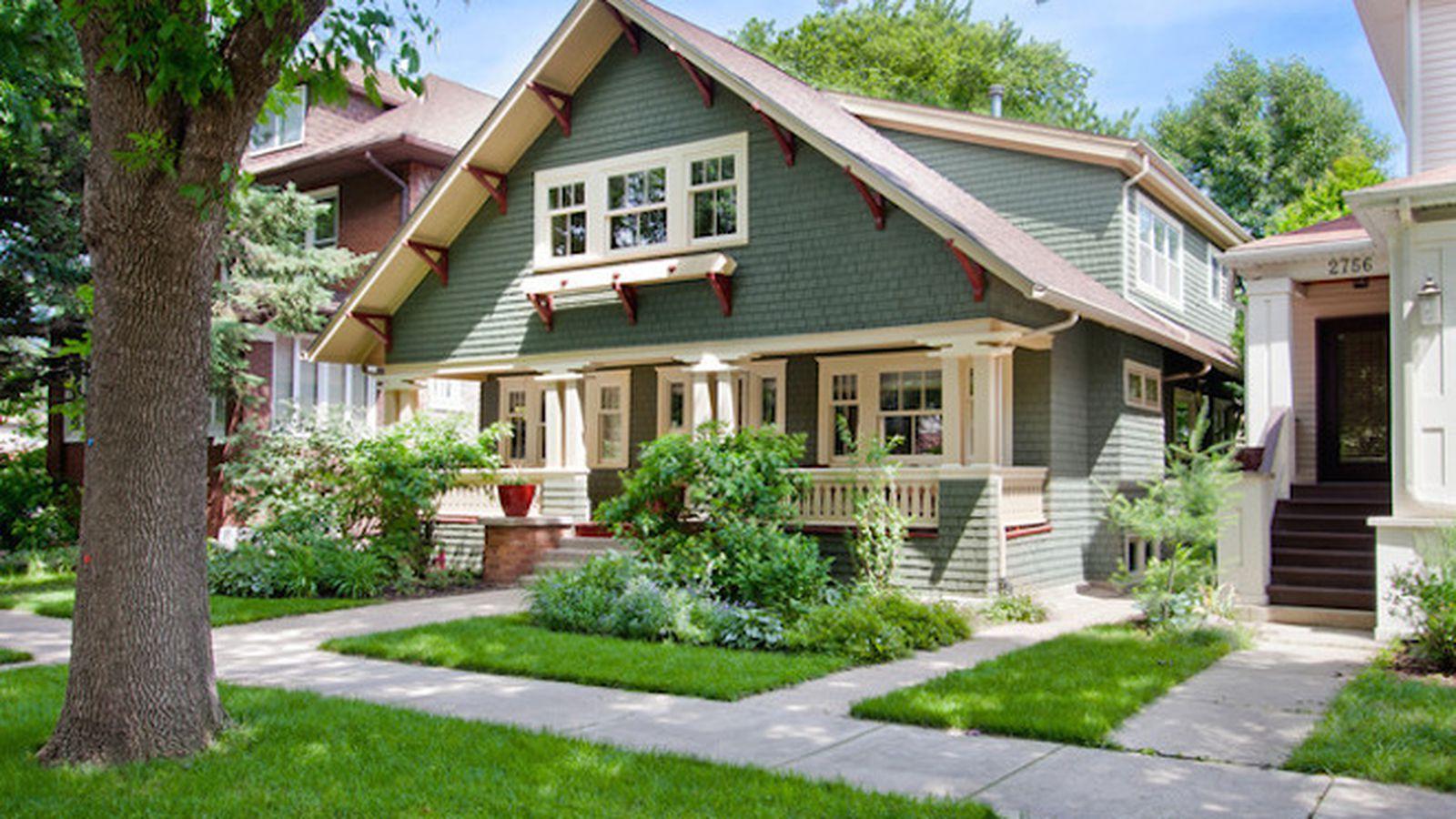 Horatio Wilson Designed 1 2m Albany Park Home Offers A
