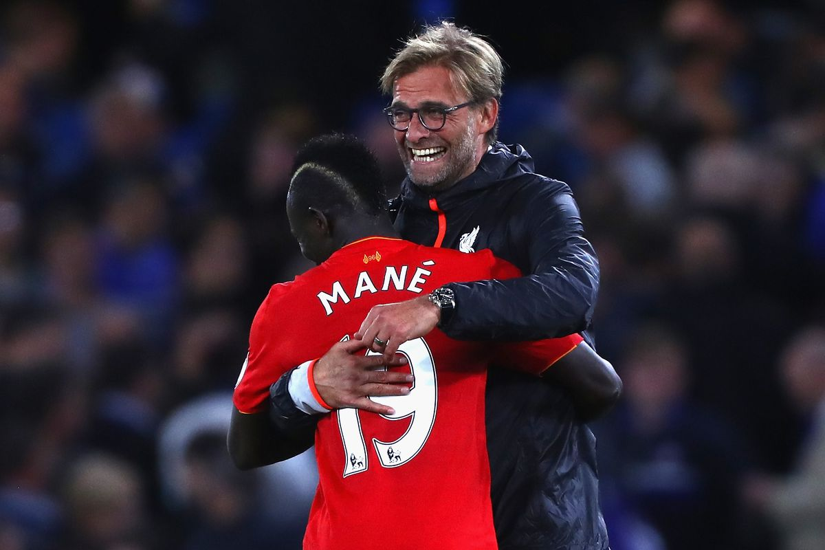 Klopp confident he is the right manager for Liverpool