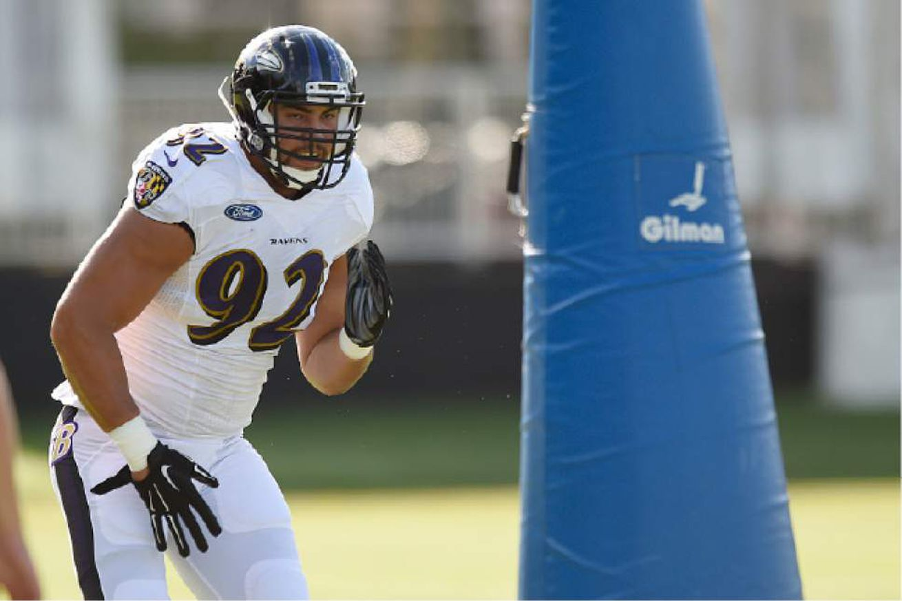 Baltimore Ravens make four additional roster moves to get down to ...