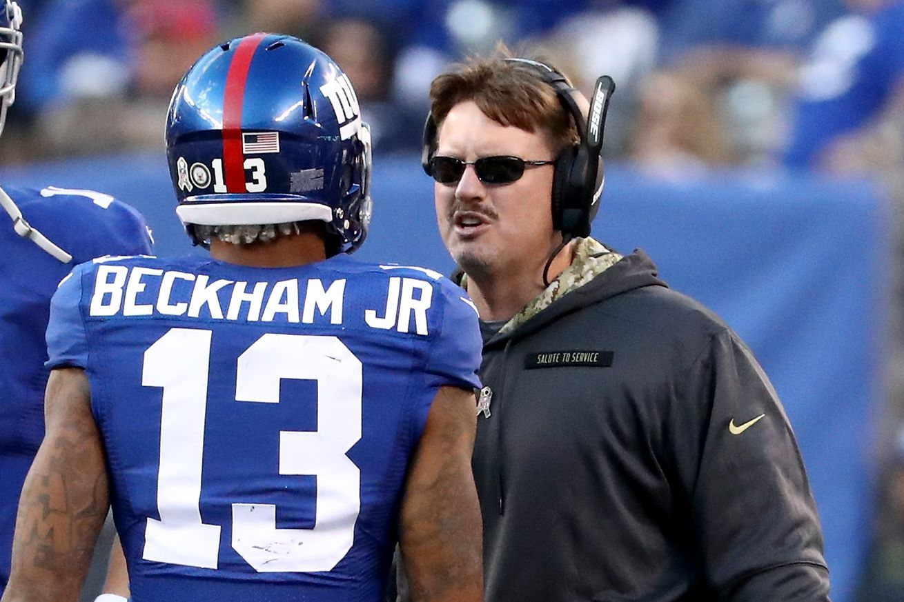 New York Giants news, 3/29: McAdoo changes tune on boat trip