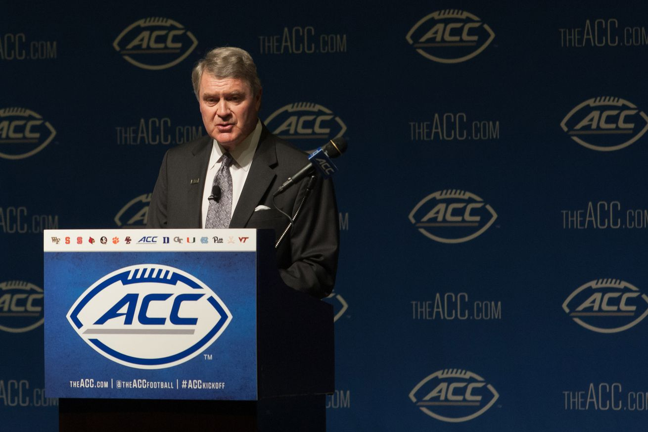 ACC Network to launch by Aug. 2019, according to sources