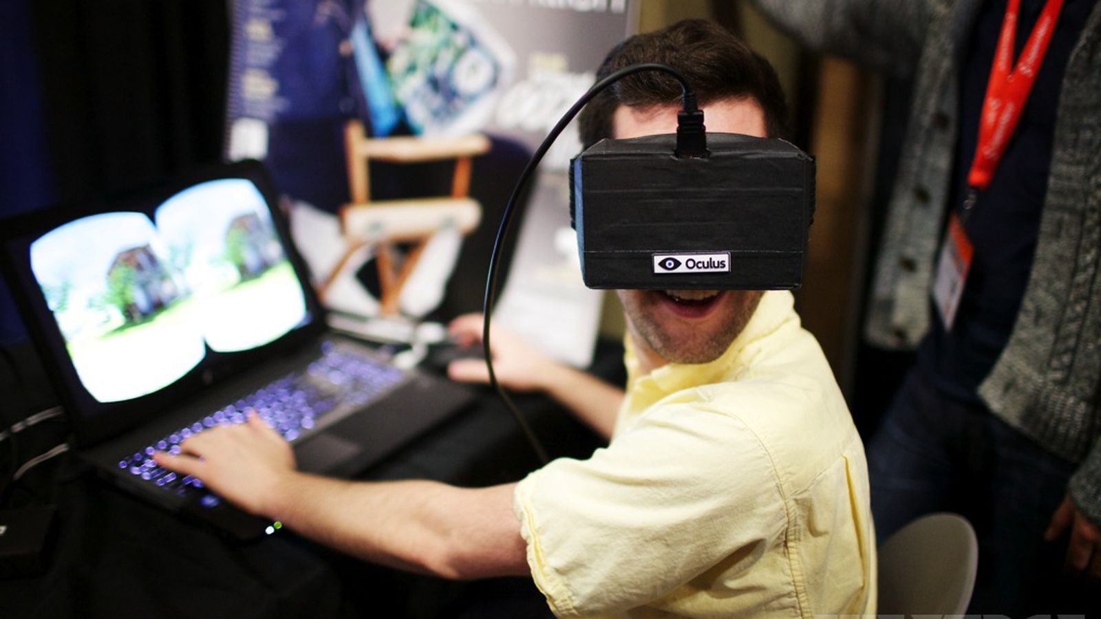 'EVE Online' developer builds a virtual reality space ...