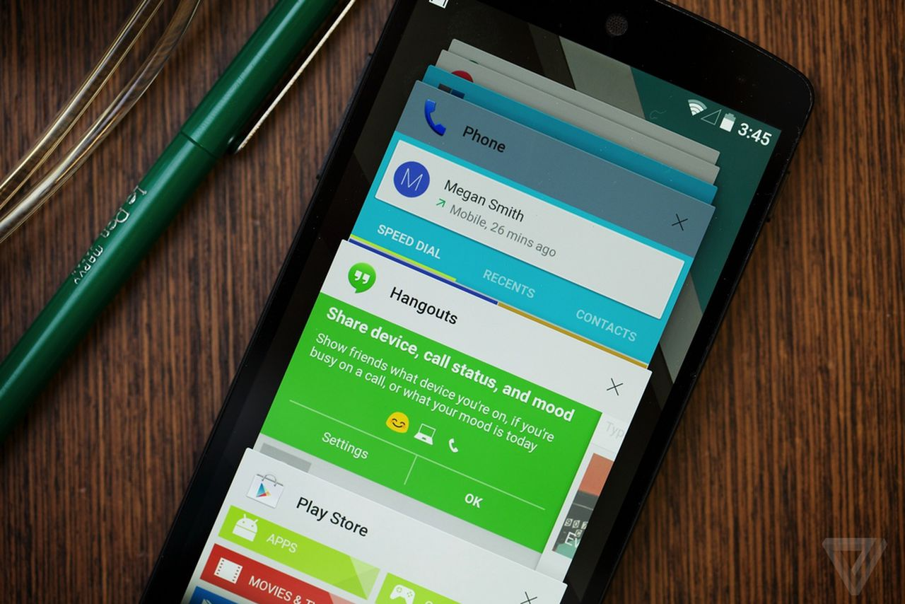 Phone Phone For Android Tablet the best apps for your new android phone or tablet verge tablet