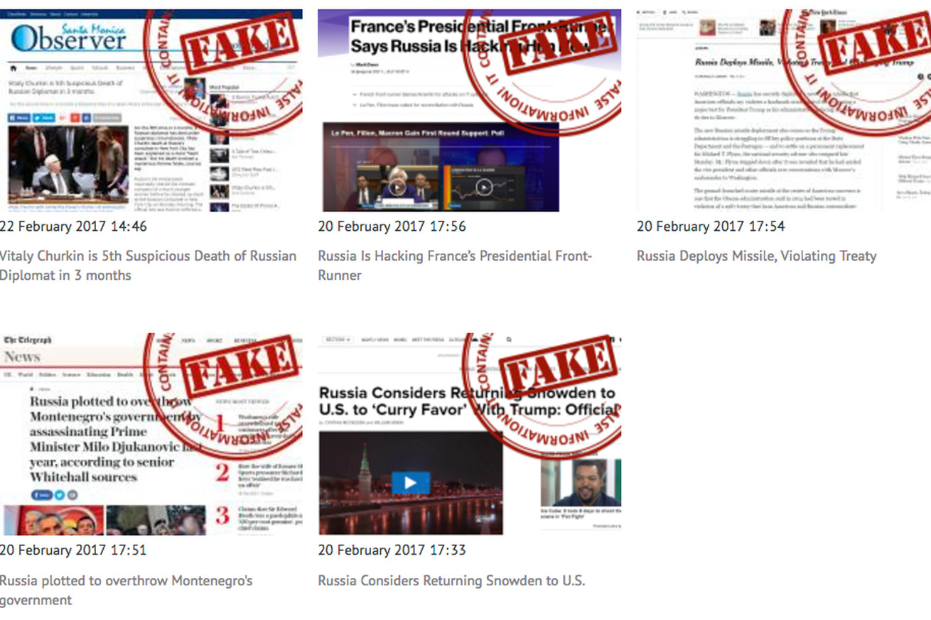 russia launches website dedicated to flagging fake news