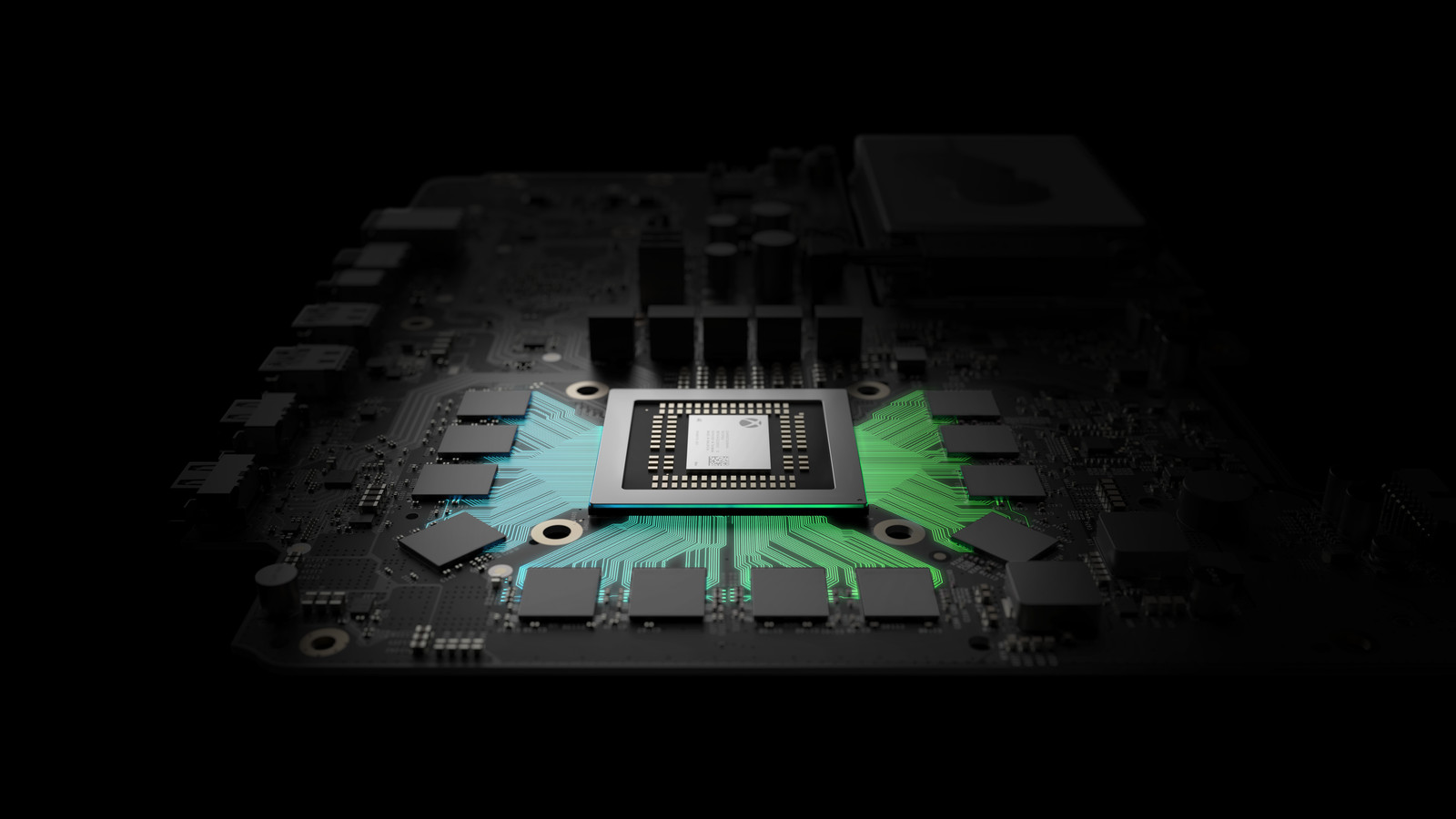 Project Scorpio focuses Xbox on games — so where are they?