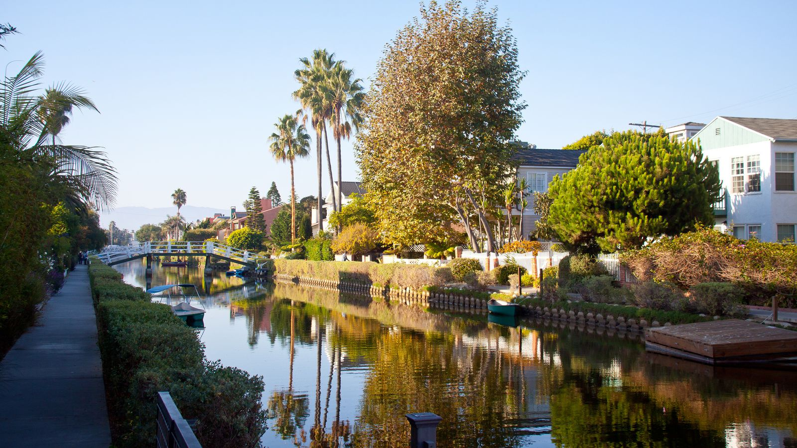 Median home prices in venice are rapidly approaching 2 for House prices in los angeles ca