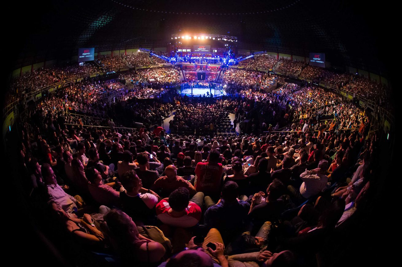 community news, UFC: 32,000 tickets sold to UFC 198 in Brazil within first 90 minutes