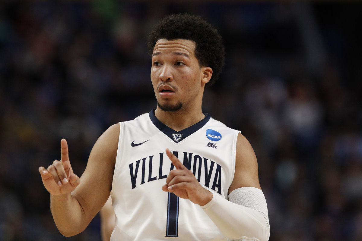Topple-seed: Villanova stunned by Wisconsin