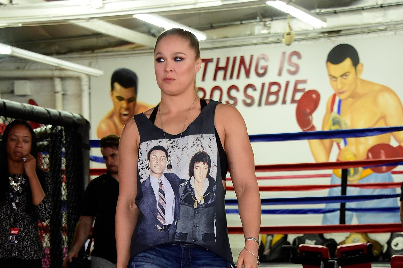 community news, Ronda Rousey made Raquel Pennington sign non disclosure agreement, proving she sparred ahead of UFC 207