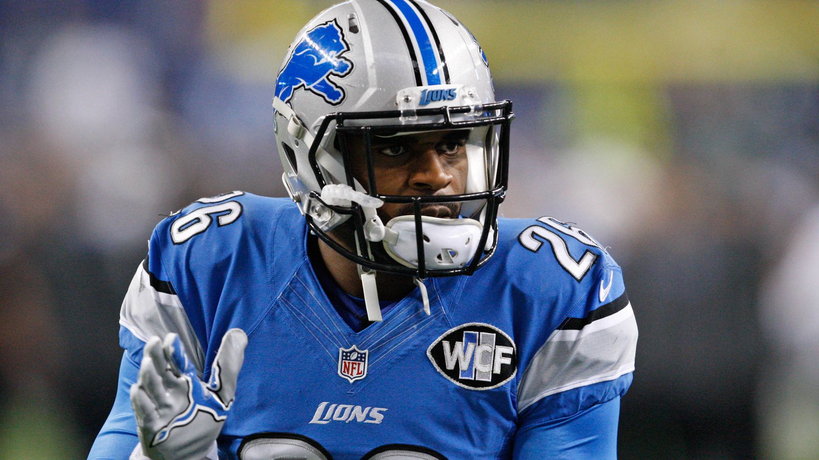 NFL Jerseys Online - Lions place Ryan Spadola on injury reserve, activate Don Carey ...