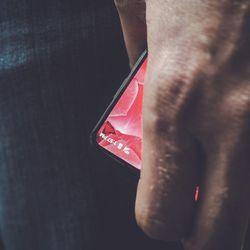 Andy Rubin's Essential phone teaser