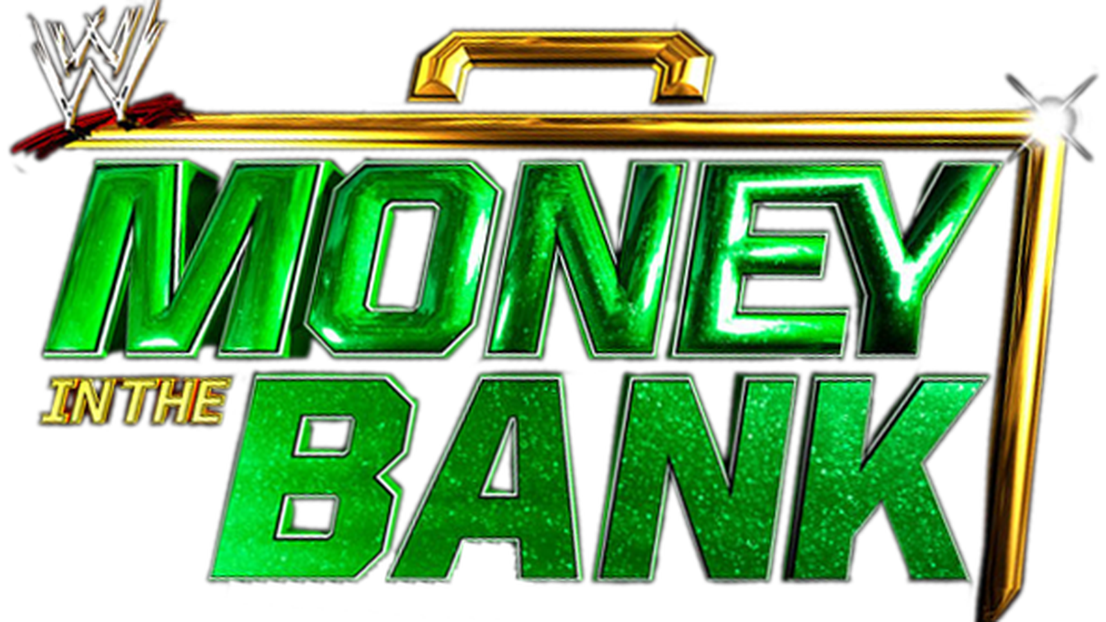 WWE Money in the Bank 2013 poster - Cageside Seats