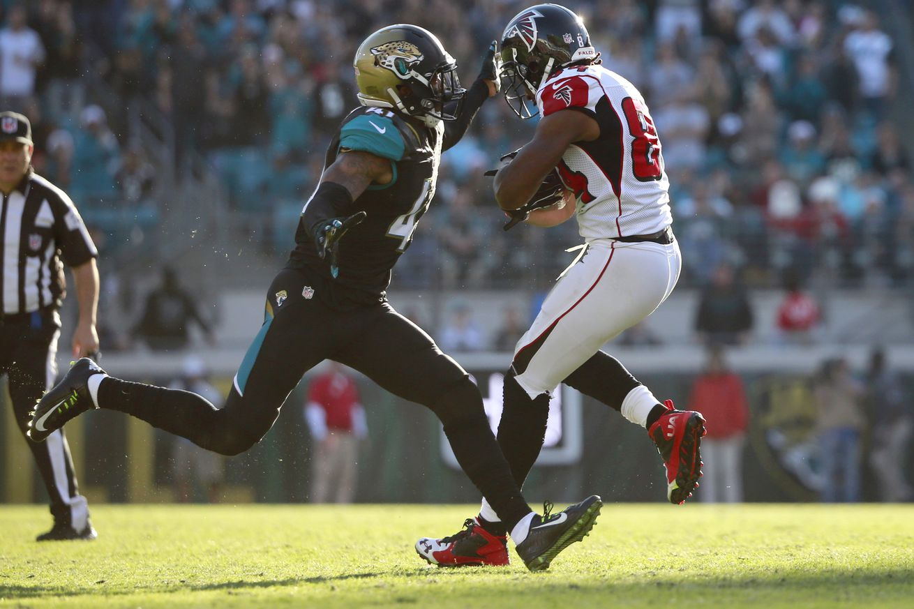 NFL Jerseys Nike - Falcons vs. Jaguars preseason: What you need to know about the ...