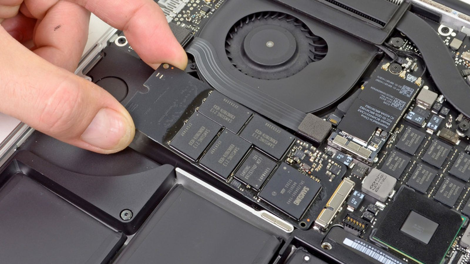 how to get more memory on your macbook air