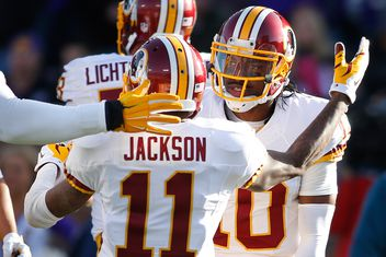 Nike jerseys for Cheap - The Washington Redskins Lose 6th Straight Game; Fall 24-13 to the ...