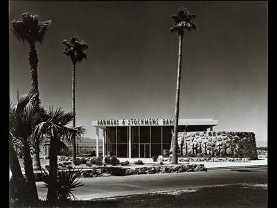 Phoenix midcentury modern landmark, a William Pereira original, is reborn