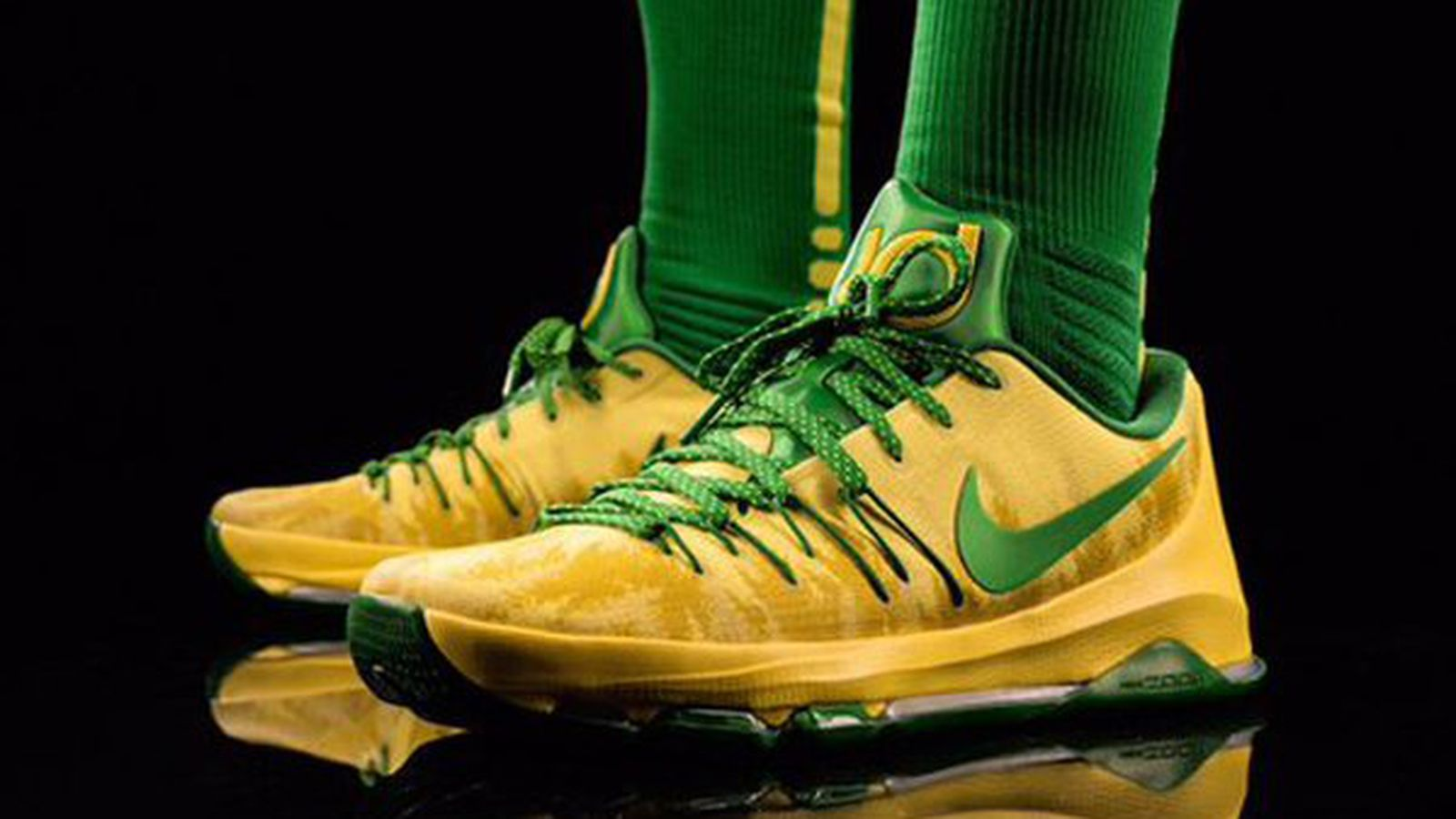Baylor Tennis Shoes