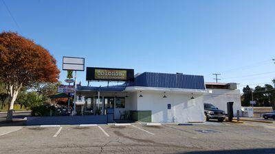Colonia Taco Lounge
