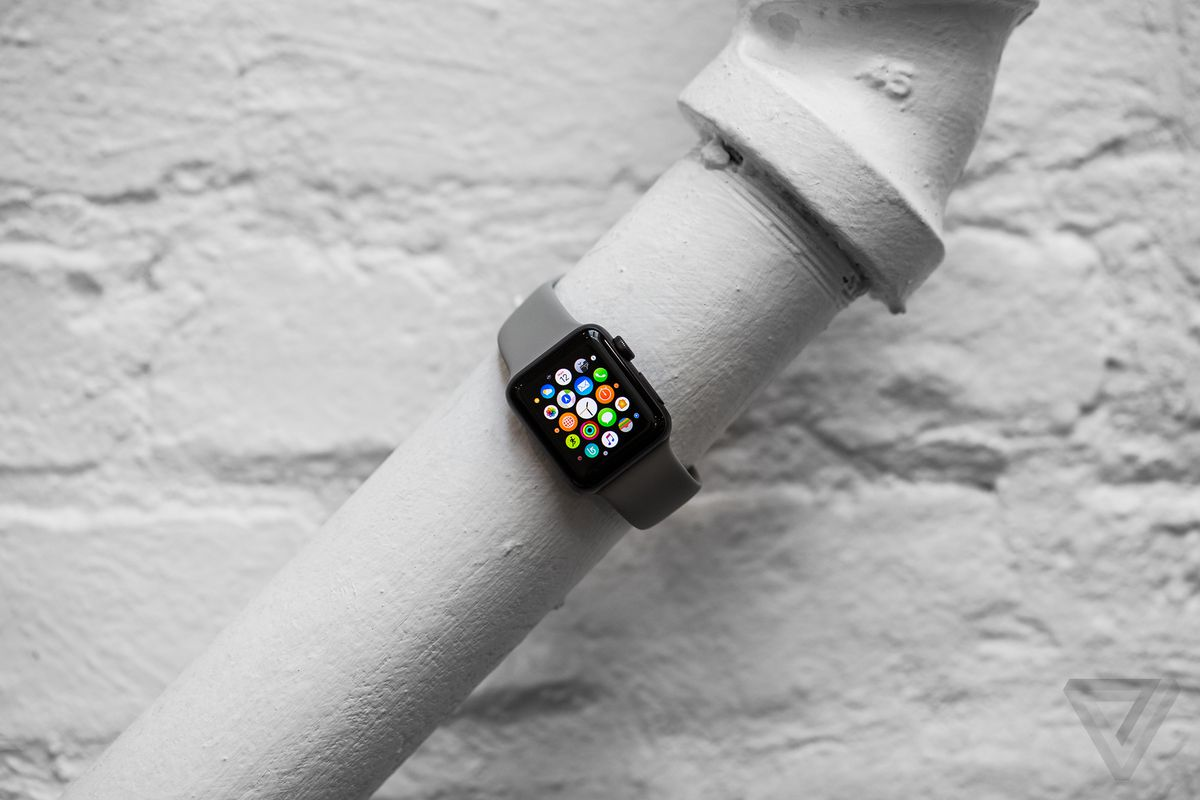 apple watch doesn t track elevation and other stuff fitness earlier this week the verge published a full review of the new apple watch series 2 smartwatch which has been positioned largely as a health and fitness