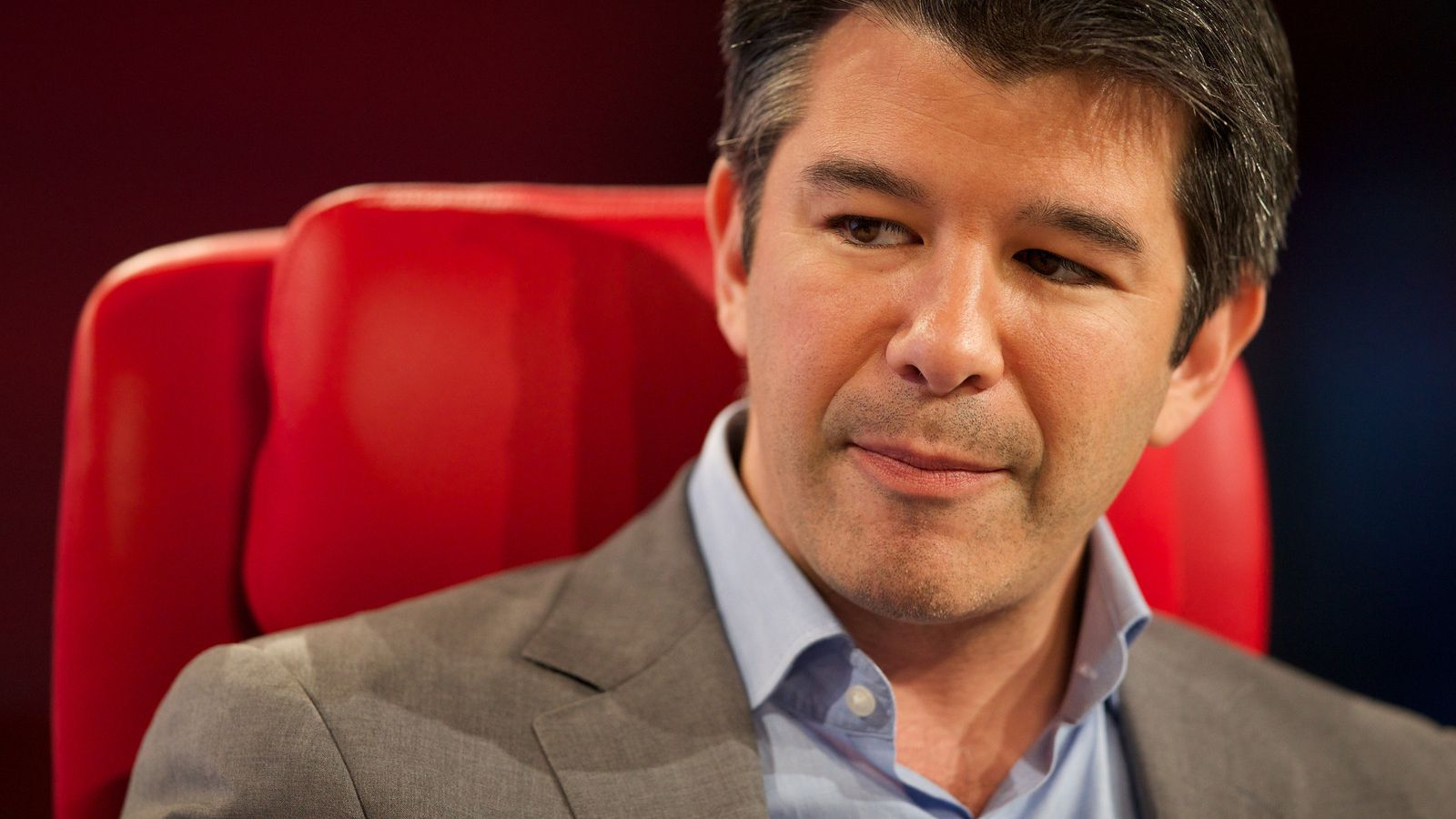 photo image Uber is extending its internal investigation into sexual harassment claims