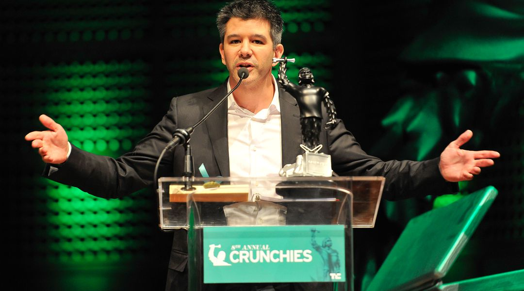 Uber is reeling from allegations of sexual harassment and stolen technology