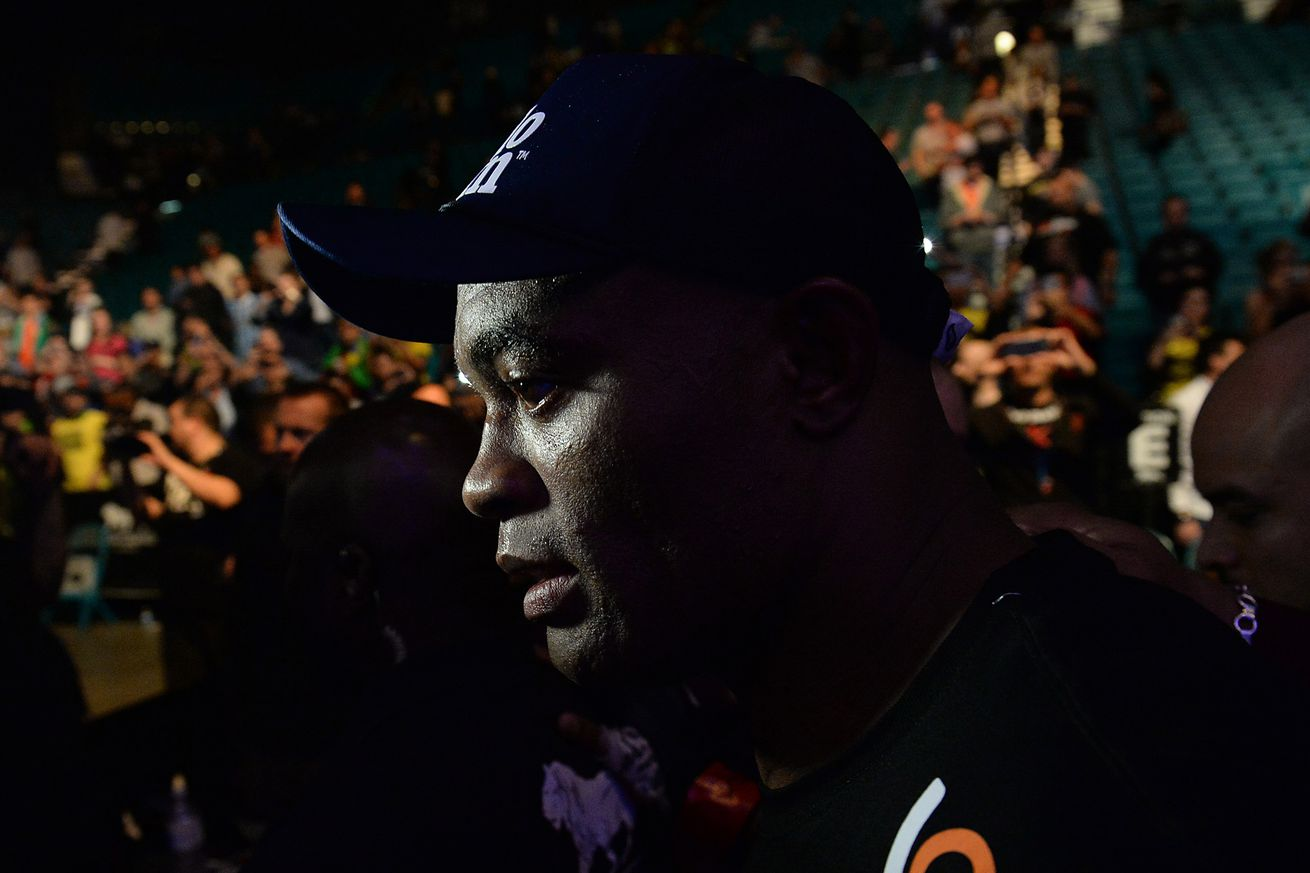 Anderson Silva says UFC turning into more entertainment than sport under new management