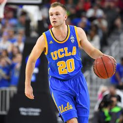 UCLA: The Bruins will face off with #14 seed Kent State in the First Round of the 2017 NCAA Tournament.