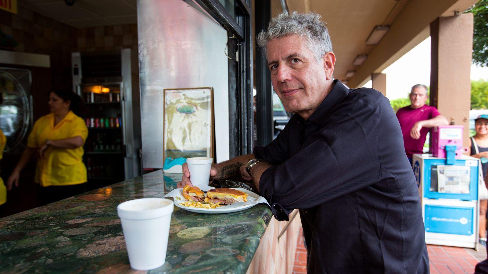 Anthony Bourdain Parts Unknown New Jersey Restaurants