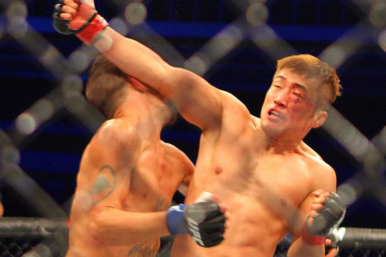 community news, UFC Fight Night 93 fight card: Nick Hein vs Tae Hyun Bang full fight preview