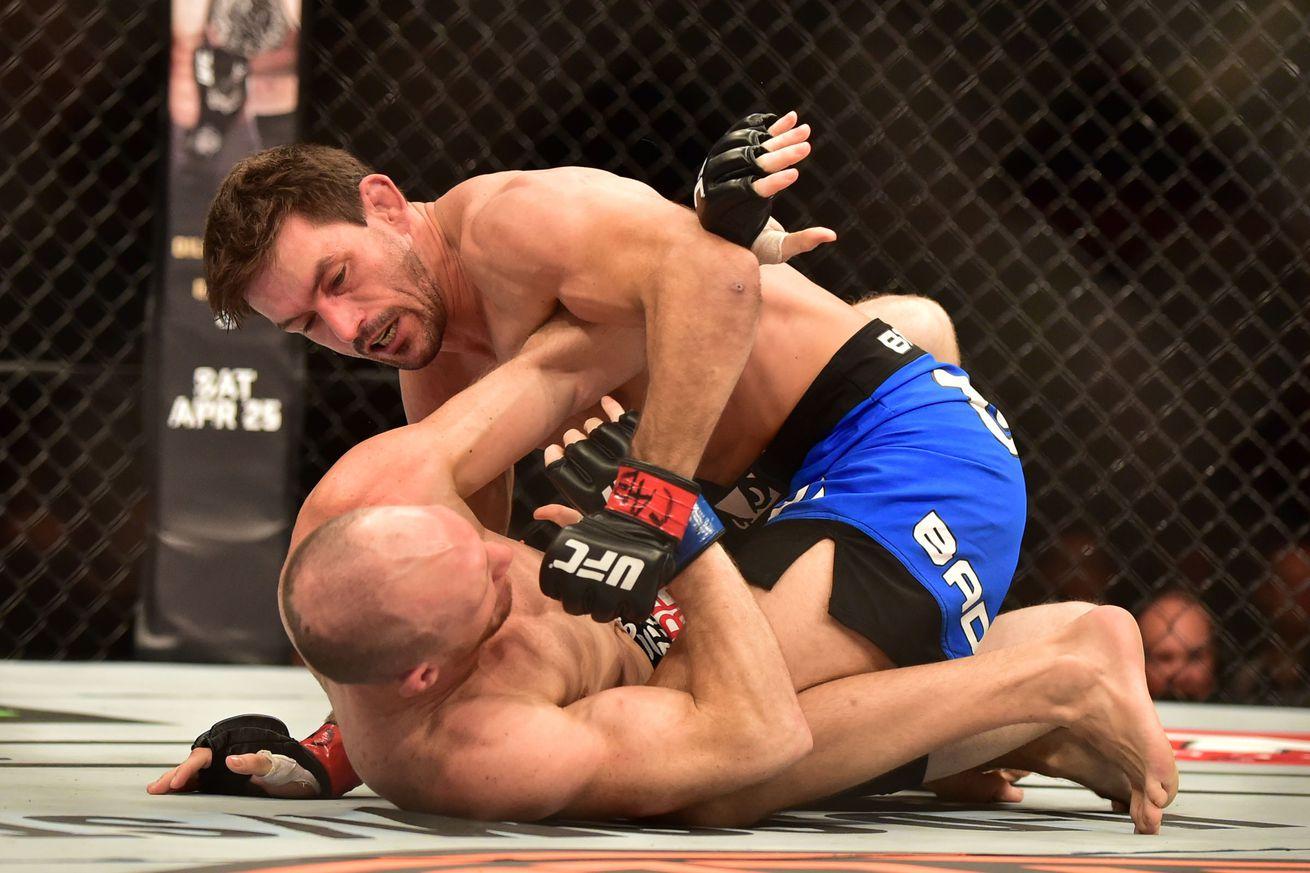 Bonus watch! Potential UFC 198 Werdum vs Miocic award winners tonight in Curitiba