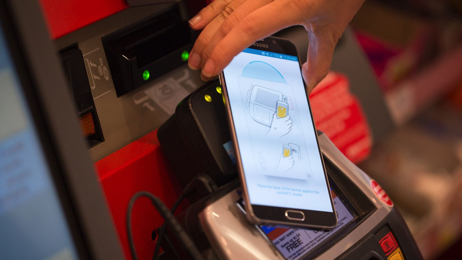 Samsung Pay adds Wells Fargo support for US cardholders ...