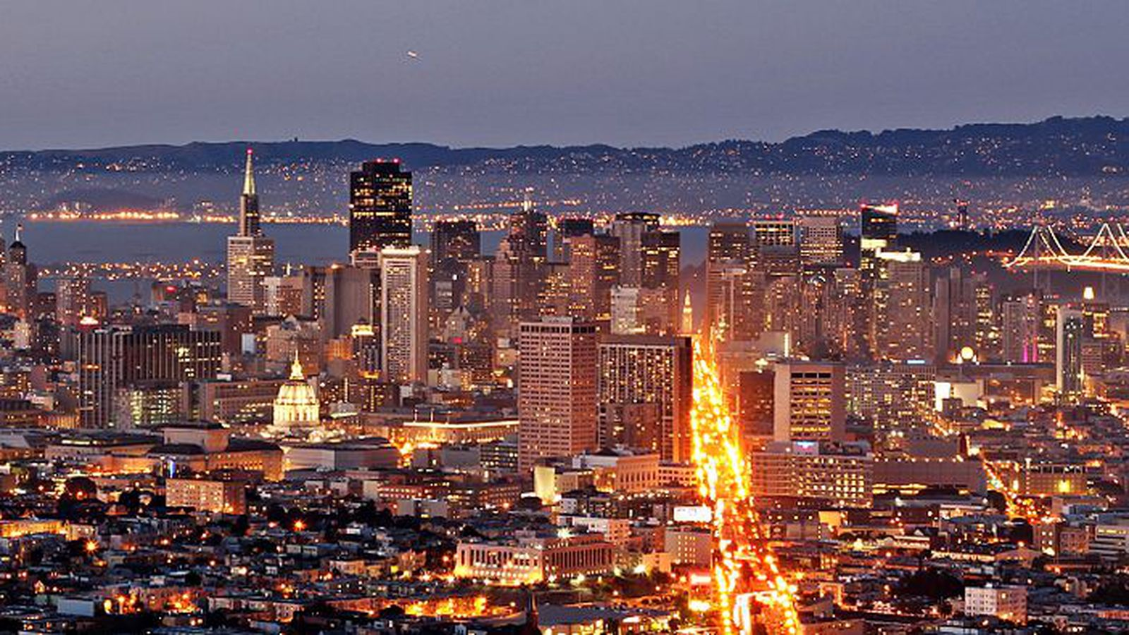 Find Your Ideal San Francisco Neighborhood Curbed Sf
