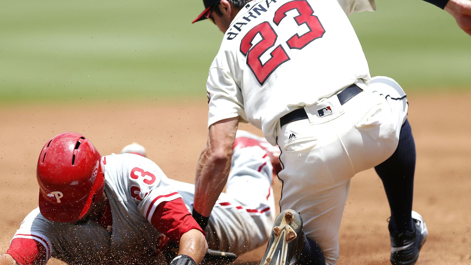 Phillies, Braves given further chance for things to happen correctly - The Good Phight