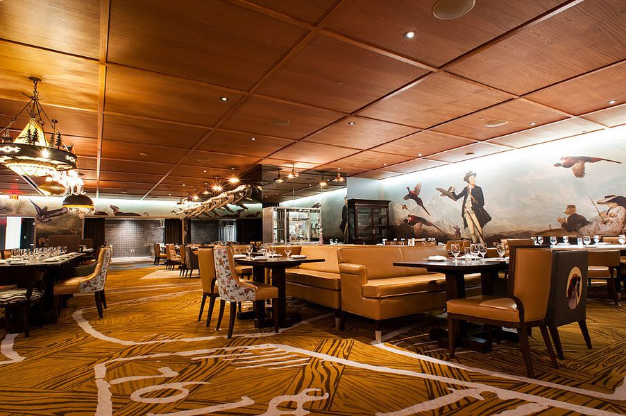Centro Kitchen And Bar Las Vegas