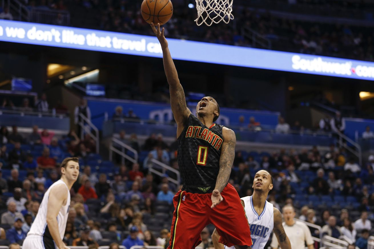 NY Knicks trying to land Jeff Teague, Ty Lawson at trade deadline
