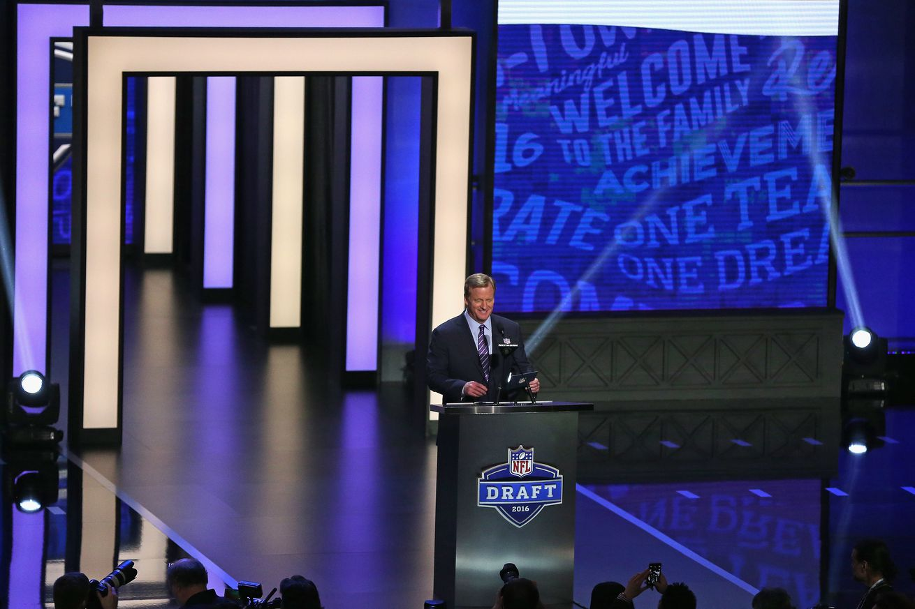 2017 NFL Draft Primer: Dates, Schedule, Invited Players, & More