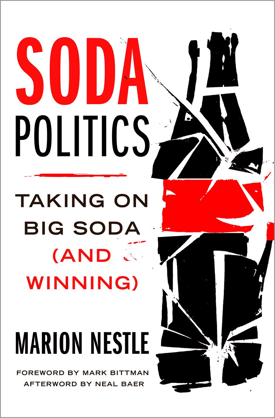 Lobbying practices of the coca cola company
