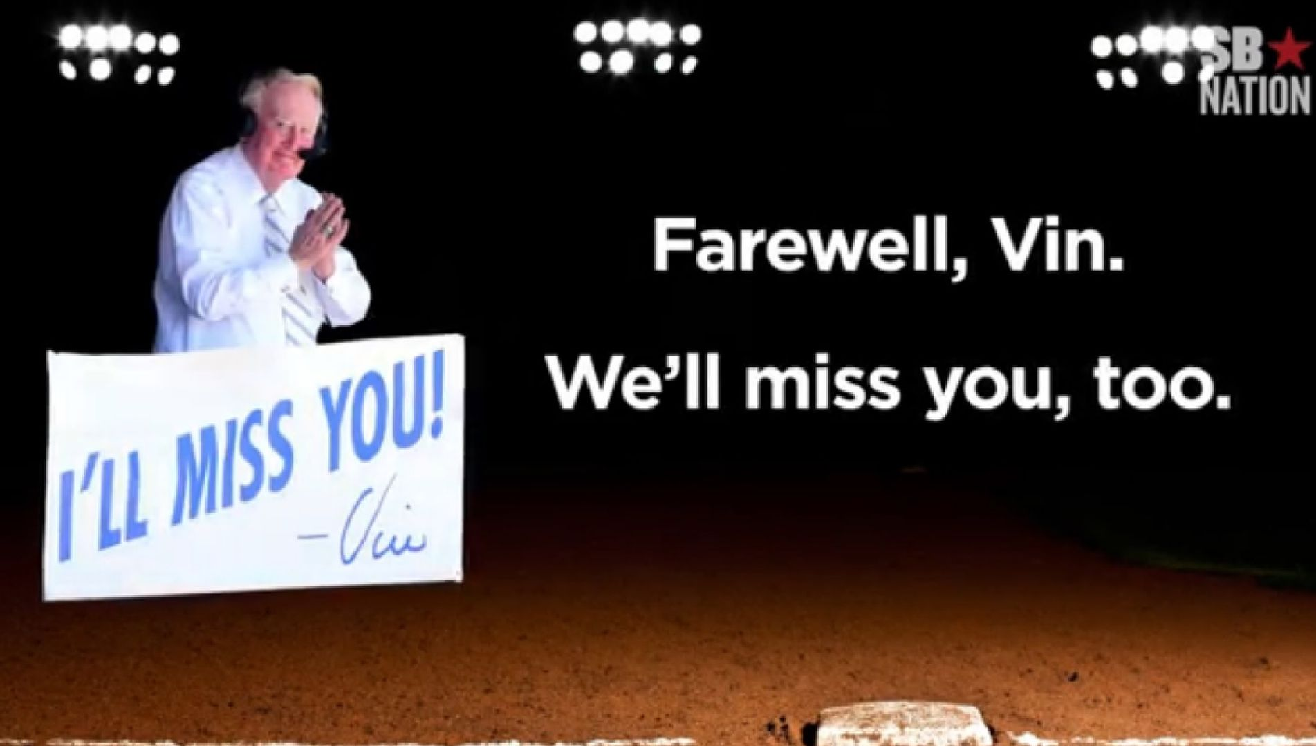 a guide to appreciating vin scully if you weren u0027t there to