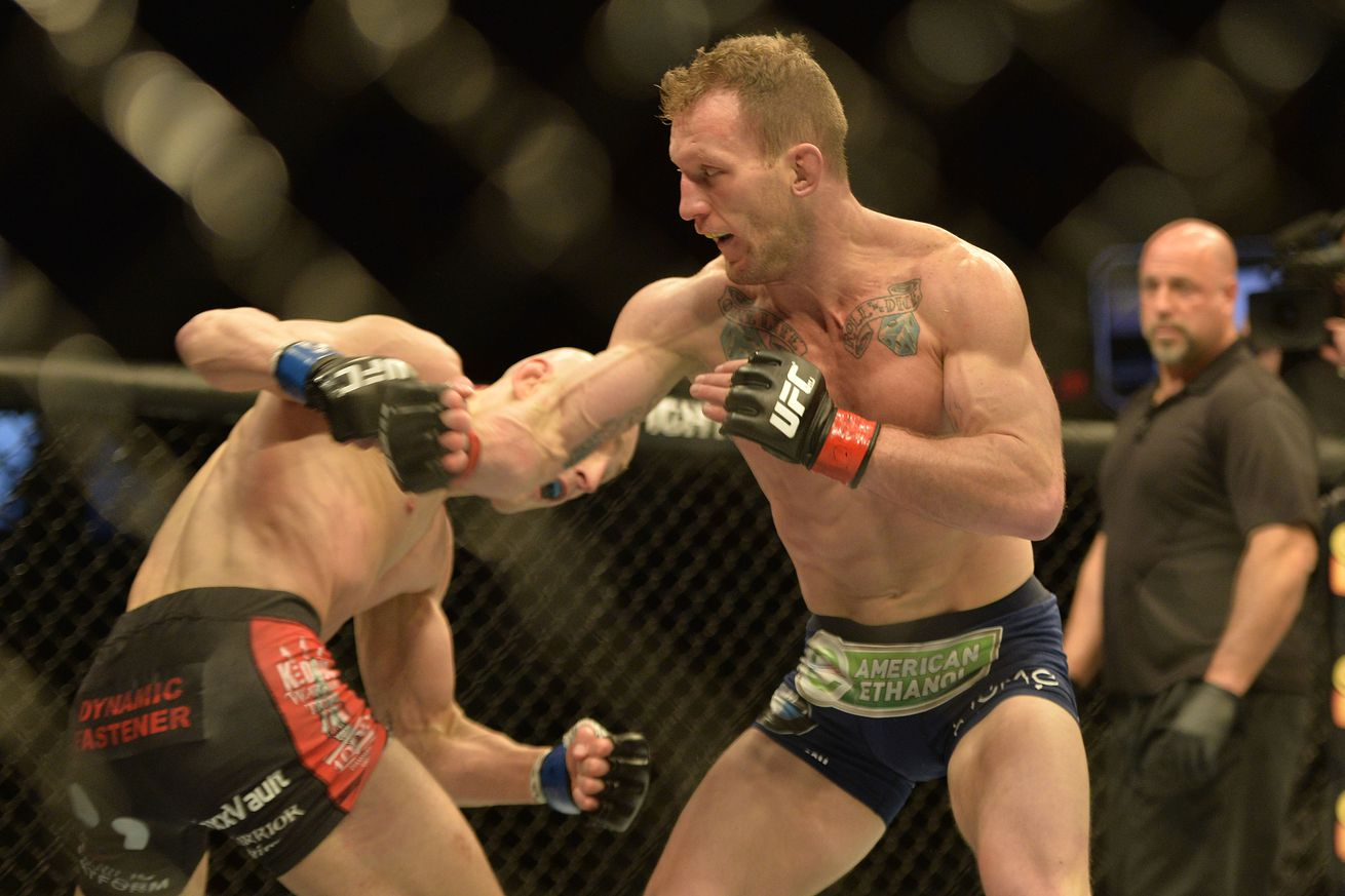 community news, Gray Maynard still mad that UFC picked his 'booger' in Las Vegas